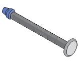 8mm Drive Pin