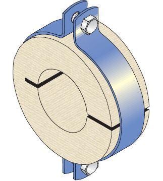 FM122 Steel Pipe