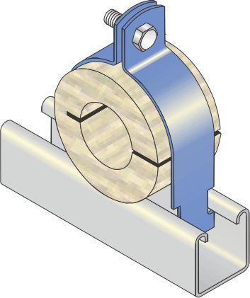 FM134 Steel Pipe
