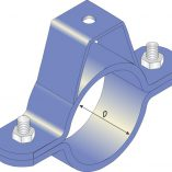 Medium Duty Yoke Clamp