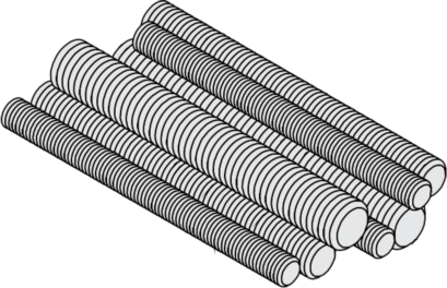 Stainless Steel Allthread