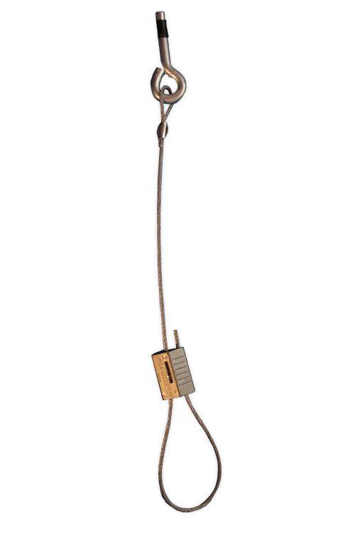 Zip Clip Con Lock