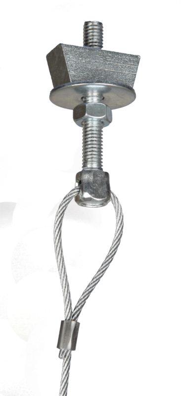 Zip Clip Dec Lock