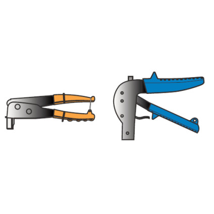 Hollow Wall Anchor Setting Tool